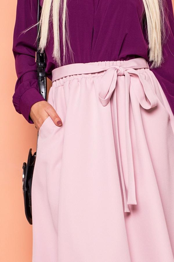 midi-skirt-bow-side-detail